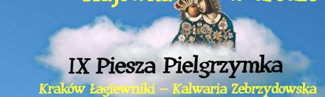 Piesza Pielgrzymka do Kalwarii Zebrzydowskiej